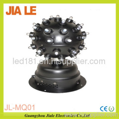 led small magic ball light stage disco effect light