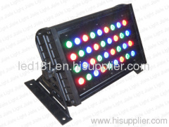 outdoor led wall wash light dmx led wall wash light