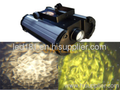 LED water wave effect light led water wave disco light