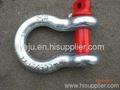 screw pin chain shacle