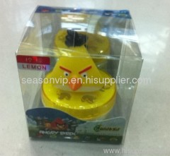 angry bird air freshener jerry tape
