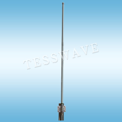 2.4GHz 15dbi outdoor high gain omnidirectional fiberglass wifi antenna