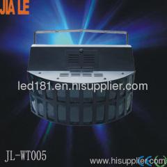 7color led disco light 35w disco led light