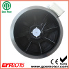 220V 8 inch EC Inline Tube Fan with centrifugal fan for hood exhaust system CK200 EMC