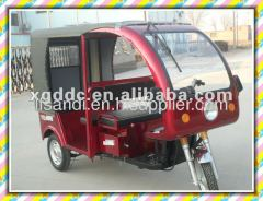 electric rickshaw trike