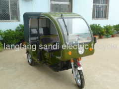 electric padicab