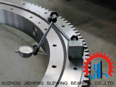 Jieheng slewing ebaring for crawler crane