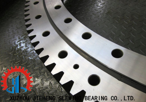 High precision slewing bearing for truck crane