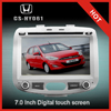 CAR DVD PLAYER WITH GPS FOR HYUNDAI I10 2007-2012
