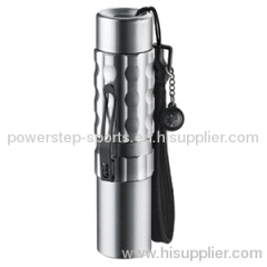Aluminium CREE LED Torch Waterproof Led Flashlight