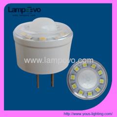 10 Leds body sensor light