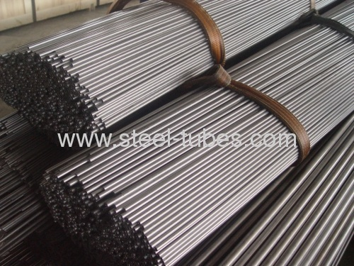 BS6323-4 Seamless Steel Pipes for Automobile