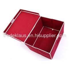 High-quality non-woven storage box, small/big size