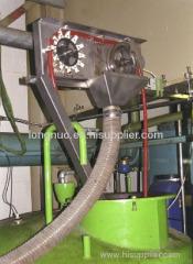 oil tube skimmer