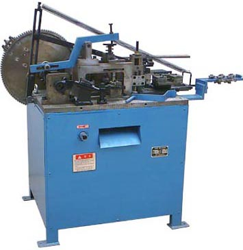 MECHANICAL SPRING TORSION MACHINES