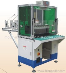 Multiple- head Winding Machine