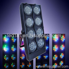 led audience light 8eyes blinder light