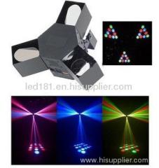 dmx professional effect light 50w led effect light
