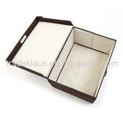 High-quality oxford doll storage box, small/big size