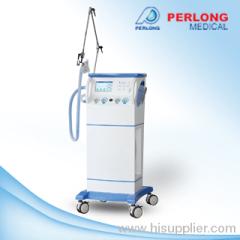 ventilator sedation system | medical ventilator machine