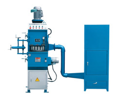 0.8MM-5MM MECHANICAL SPRING GRINDING MACHINES
