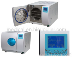 16L LCD Display Steam Autoclave