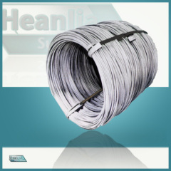 Super Alloy Nickel 220 wire