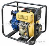Diesel Water Pump (1.5 -- 4 inch)