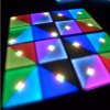 New 288x10mm Stage LED Dance Floor Effect Light