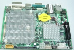 embedded industrial motherboard,ruinning windows Xp Linux system
