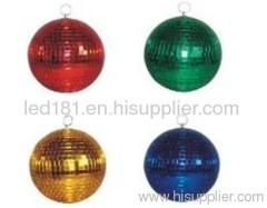 Disco Mirror Ball colorful effect mirror ball