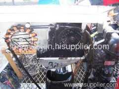 manufacturer and exporter of oil skimmer