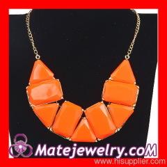 Cheap Crescent Collar Necklace