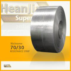 Nickel Chromium 70/30 Strip