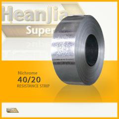 Nickel Chromium 40/20 Strip