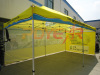 aluminium pop up tent 3x6m