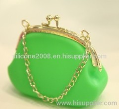 silicone wallet SY-SW002