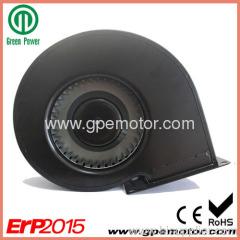 Green EC Technology Small 24V Brushless DC Fans Blower