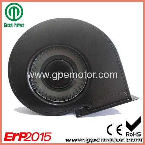 Green ec technology small 24v brushless dc fans blower for Small dc fan motor