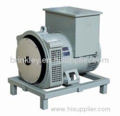 20kw brushless generator TFW series 380/400v