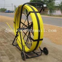HPDE reel rodder,Fibre glass mini coil/AMAC 'Speed Rod'