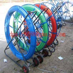 Duct Rodder Pelsue,HDPE duct rod,HDPE duct rod