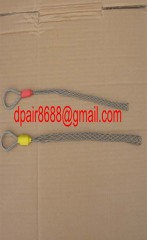 Pulling grip,Support grip,Non-conductive cable sock