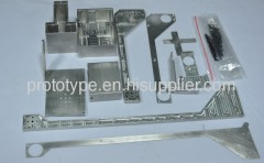 aluminum Precision Machined Parts