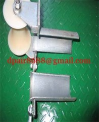 Cable Rolling,Cable Roller,Straight Line Bridge Roller