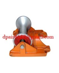 Cable Rollers,Triple Corner Rollers,Cable Guides