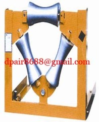 Underground Cable Rollers