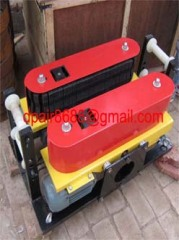 cable puller,Cable laying machines