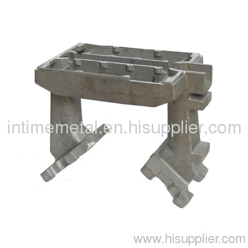 textile machinery casting parts