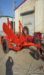 aster trailer-roller, Cable Reel Trailer,Spooler Trailer